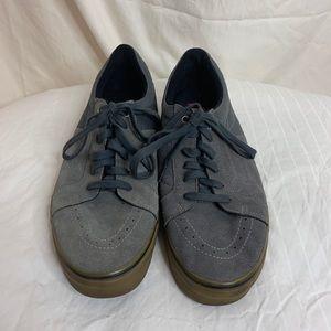 VANS  Skateboard Suede Low Sneakers-S.13